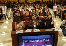 Stati Generali del Sociale e della Famiglia di Roma Capitale durante i quali il CeIS ha espresso la necessità di non abbassare la guardia di fronte al fenomeno delle tossicodipendenze