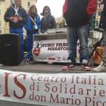 Il CeIS protagonista alla Maratona di Roma 2013