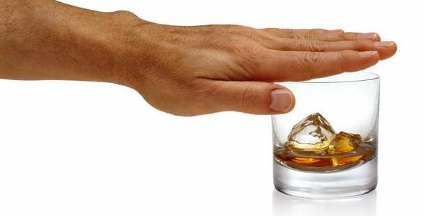 Incontri un uomo alcolico