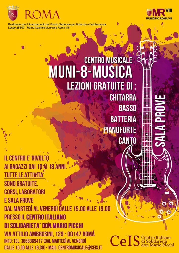 centro-musicale