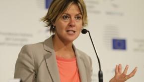 Italy EU Health Ministers Meeting